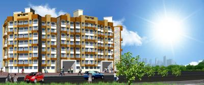 Gallery Cover Image of 535 Sq.ft 1 BHK Apartment for rent in Reliable Garden, Naigaon East for 7000