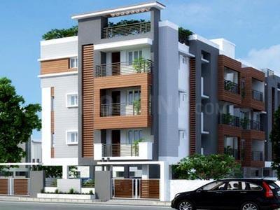 Thirumalai Nagar Annexe
