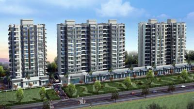 Gallery Cover Image of 800 Sq.ft 3 BHK Apartment for rent in Amolik Heights, Sector 88 for 12000