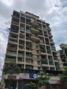 Gallery Cover Image of 1210 Sq.ft 2 BHK Apartment for buy in Mahakali Niwas, Kamothe for 8500000