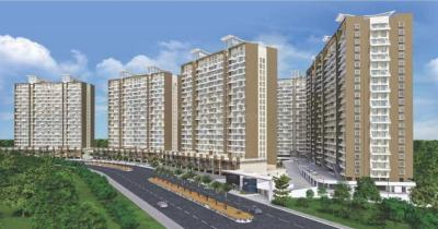 Gallery Cover Image of 1500 Sq.ft 3 BHK Apartment for buy in Empire Square, Chinchwad for 12000000