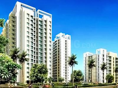 Gallery Cover Pic of Antriksh India IT Residency