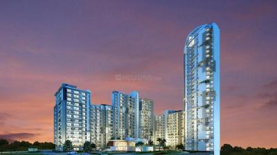 Gallery Cover Image of 1800 Sq.ft 3 BHK Apartment for buy in Godrej Icon, Sector 88A for 11100000