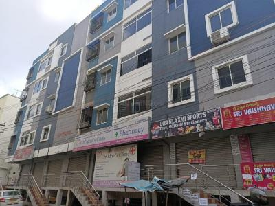 Gallery Cover Image of 1060 Sq.ft 2 BHK Independent Floor for buy in Sai Nilayam by Reputed Builder, Nizampet for 2500000