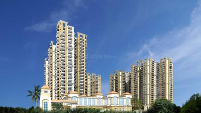 Gallery Cover Image of 990 Sq.ft 2 BHK Apartment for buy in Apex Multicons Athena, Tathawade for 5600000
