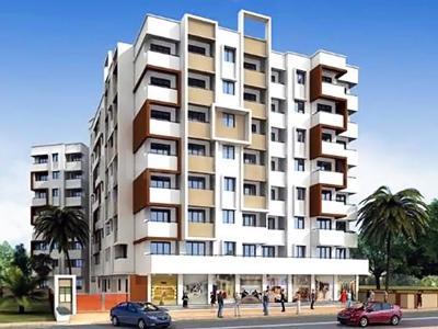 Omkar Vini Apartment