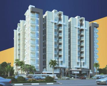 Gallery Cover Pic of Virat Vaishali Homes