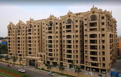 Gallery Cover Image of 1575 Sq.ft 3 BHK Apartment for buy in Aditya Empress Heights, Shaikpet for 15000000