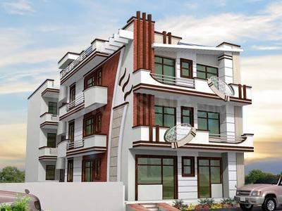 Gallery Cover Pic of Rajyan Apartment
