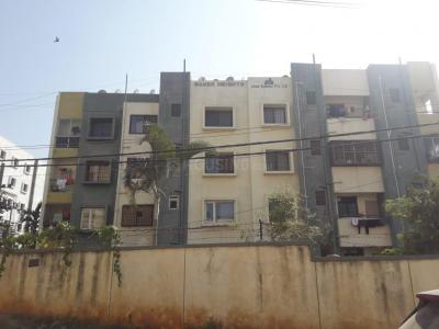 Gallery Cover Image of 1151 Sq.ft 2 BHK Apartment for rent in Silver Heights, Muneshwara Nagar for 23000