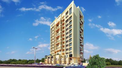 A C Aanushree Residency
