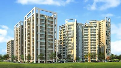 Gallery Cover Image of 1755 Sq.ft 2 BHK Apartment for rent in Privy, Sector 72 for 35000