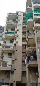 Gallery Cover Image of 1650 Sq.ft 3 BHK Apartment for rent in Gupta Shabad Apartment, Sector 13 Dwarka for 30000