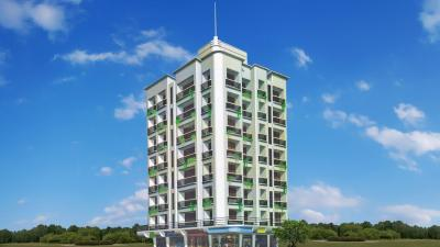 Luxury Anuradha Tower
