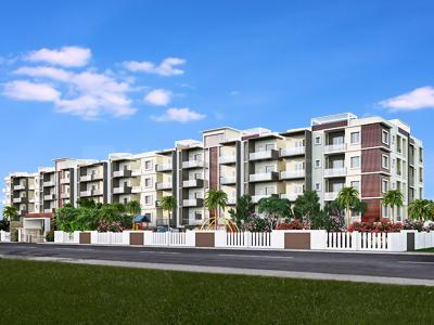 Gallery Cover Pic of Samhita Maruti Homes