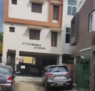 CC Anupama Apartments
