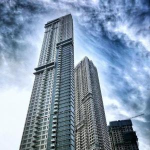 Gallery Cover Pic of Sheth Auris Ilaria Tower A