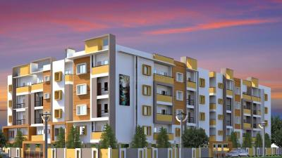 Gallery Cover Image of 1000 Sq.ft 2 BHK Apartment for buy in Shivaganga Splendour, Bikasipura for 3000000