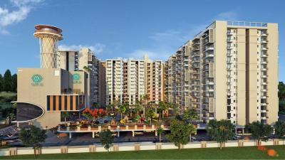 Gallery Cover Pic of Anukampa Platina Terraces