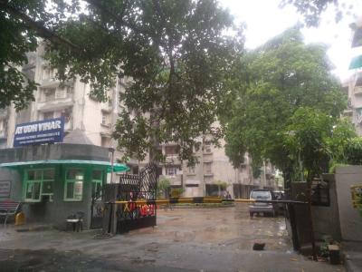 Gallery Cover Image of 1750 Sq.ft 3 BHK Apartment for buy in Ayudh Vihar Apartment, Sector 13 Dwarka for 15500000