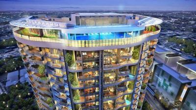 Gallery Cover Image of 2678 Sq.ft 3 BHK Apartment for buy in Phoenix Kessaku, Rajajinagar for 40000000