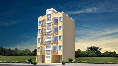 Gallery Cover Pic of Kanha Apartment - 4