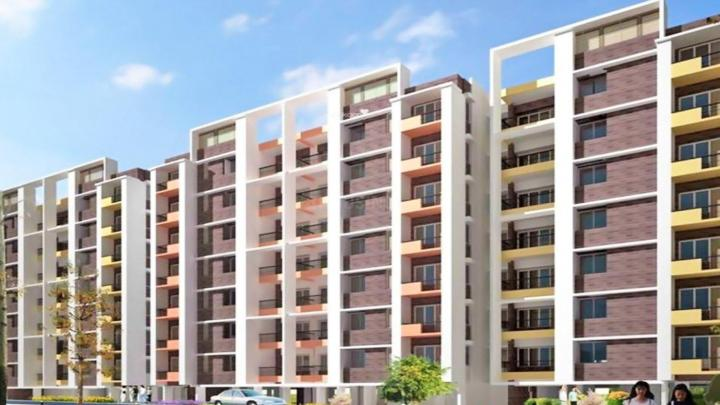 Gallery Cover Pic of Kingson Green Residency