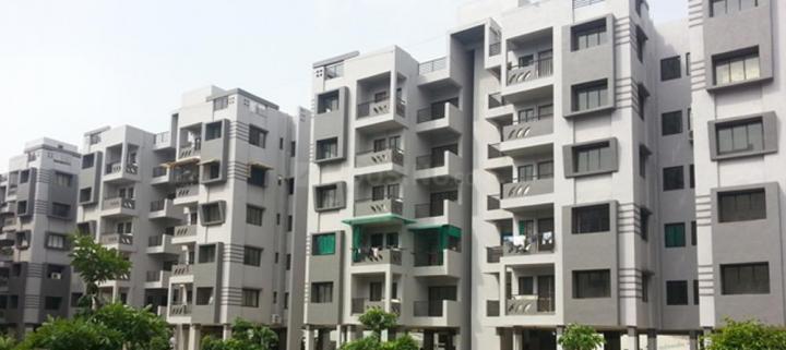 Gallery Cover Pic of Devraj Residency