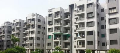 Gallery Cover Image of 1200 Sq.ft 2 BHK Independent Floor for buy in Devraj Residency , Naroda for 3200000
