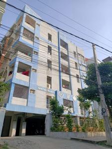Gallery Cover Pic of Swaraj Venkatadri Residency
