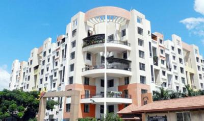 Gallery Cover Image of 900 Sq.ft 2 BHK Apartment for rent in Ravi Park, Hadapsar for 14500