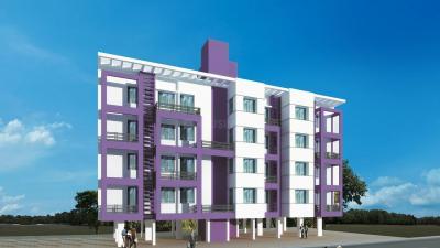 Om Sai Residency