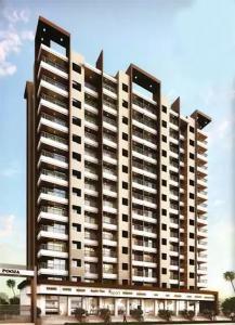 Gallery Cover Image of 760 Sq.ft 1 BHK Apartment for buy in Om Shree Tirupati Balaji Tirupati Pooja, Bhayandar East for 6300000