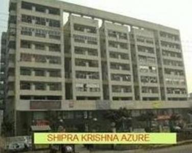 Gallery Cover Image of 300 Sq.ft 1 RK Independent Floor for rent in Shipra Krishna Azure, Kaushambi for 21000