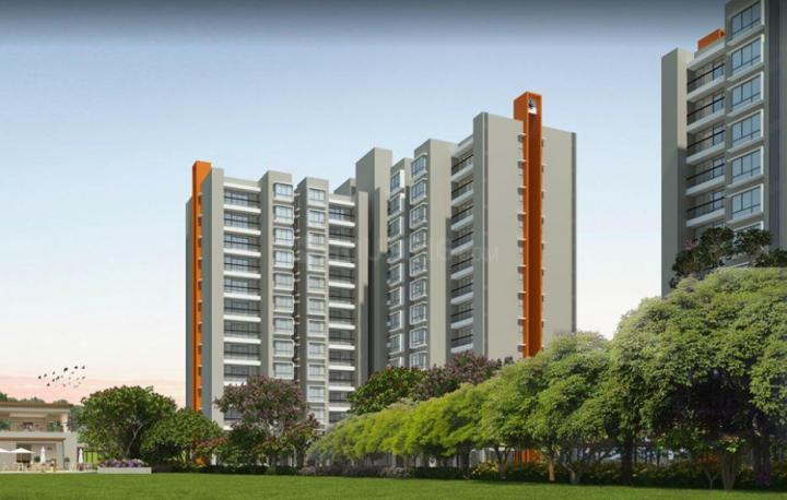 Gallery Cover Pic of Pate Skyi Star Town Phase V