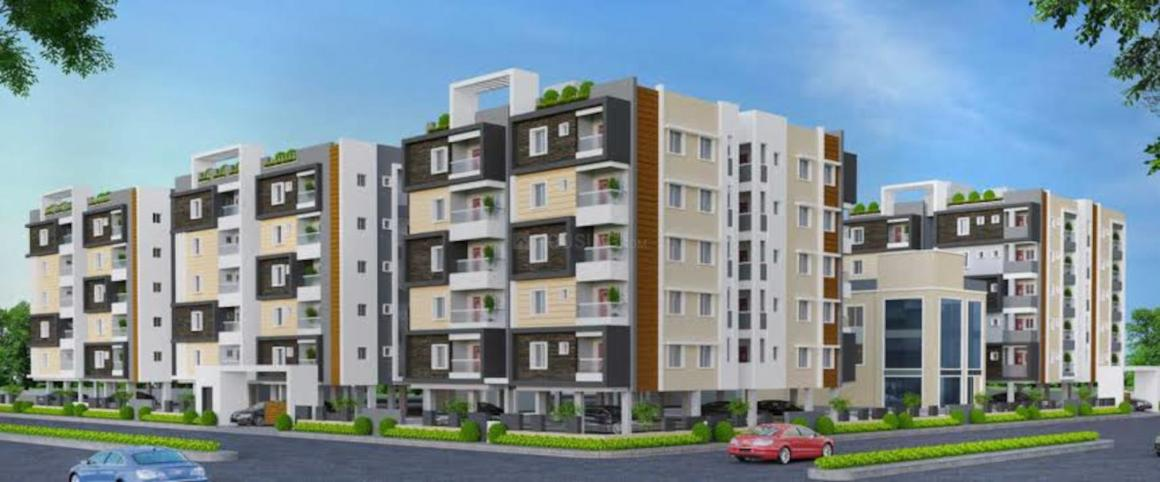 Gallery Cover Pic of Sri Gajanana Homes