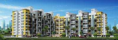 Gallery Cover Image of 610 Sq.ft 1 BHK Apartment for rent in Shree Ram Hill View, Lohegaon for 12500