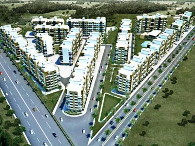 Happy Home Sarvodaya Nagar
