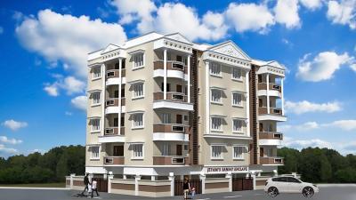Jeyam's Sanjay Enclave