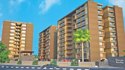 Gallery Cover Image of 2000 Sq.ft 3 BHK Apartment for buy in Sambhav Stavan Avisha, Jodhpur for 13000000