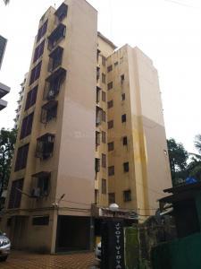Gallery Cover Pic of Jyoti Vidya Apartment