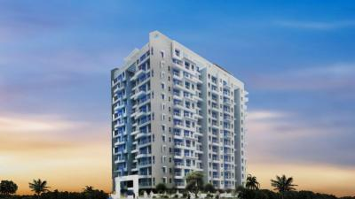 Gallery Cover Image of 960 Sq.ft 2 BHK Apartment for buy in Prem Pride, Kamothe for 8600000