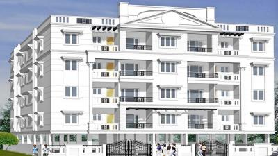 Gallery Cover Image of 1550 Sq.ft 3 BHK Apartment for rent in Nfs Signature, Hennur for 25000