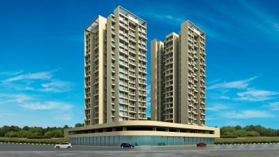 Devkrupa Dev Luxuria