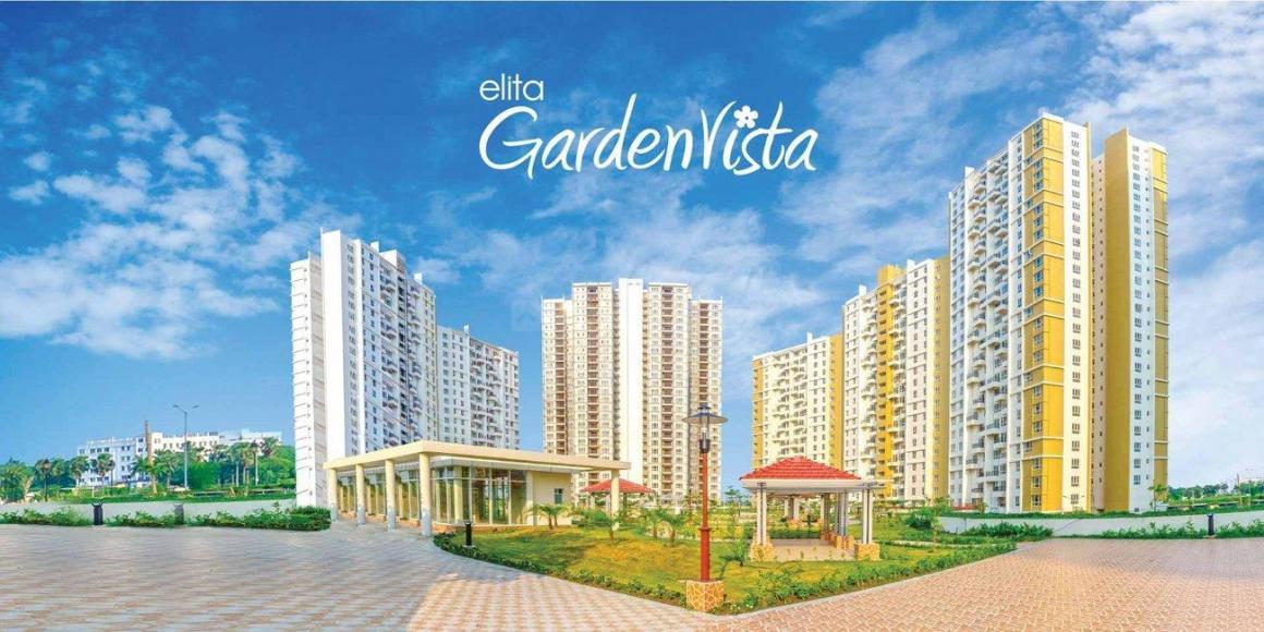 Gallery Cover Pic of Elita Garden Vista Phase 2
