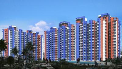 Gallery Cover Image of 1250 Sq.ft 3 BHK Apartment for buy in Anthem French Apartments, Noida Extension for 4950000