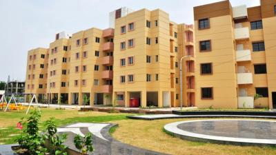 Gallery Cover Image of 820 Sq.ft 2 BHK Apartment for rent in Shrachi Dakshinatya Phase II, Baruipur P for 9000