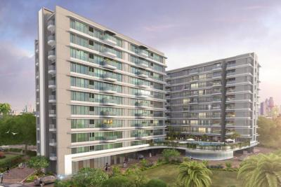 Project Image of 1200 Sq.ft 2 BHK Apartment for buyin Santacruz East for 15000000