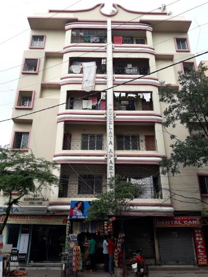 Gallery Cover Pic of Alokelata Apartment