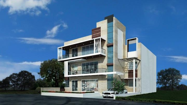Gallery Cover Pic of National Builder Floor - 4